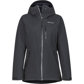 Marmot Solaris Jacket Dame black